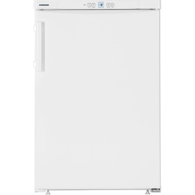 Liebherr Comfort GP1476 Under Counter Freezer - White - A++ Rated