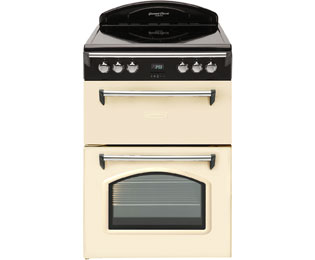 Leisure GRB6CVC Freestanding Electric Cooker - Cream