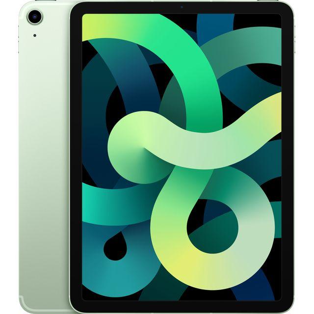 "Apple iPad Air 10.9"" 256GB WiFi & Cellular [4th Generation] - Green"