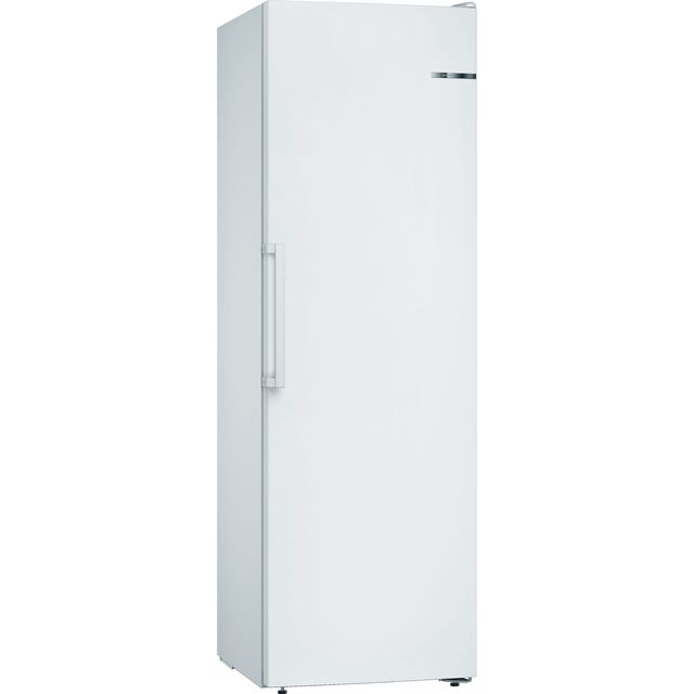Bosch Serie 6 GSN36AWFPG Upright Freezer - White - GSN36AWFPG_WH - 1