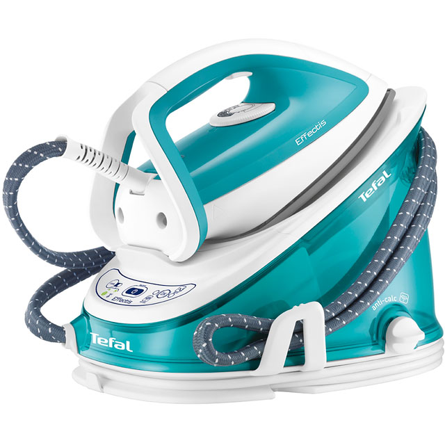 Tefal GV6720 Pressurised Steam Generator Iron