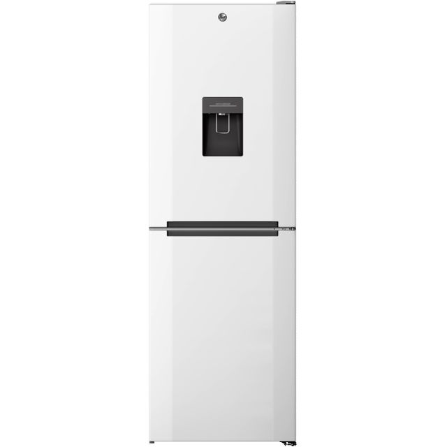 Hoover AXI H1826MNB5WWK 50/50 Frost Free Fridge Freezer - White - A+ Rated