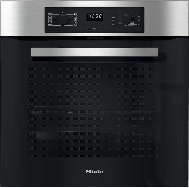 Miele H2265BP Built In Electric Single Oven