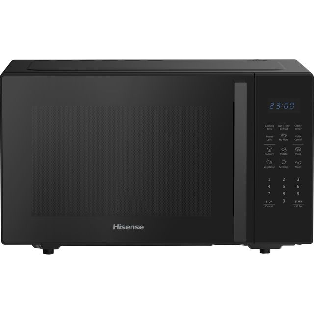 Hisense H28MOBS8HGUK 28 Litre Microwave With Grill