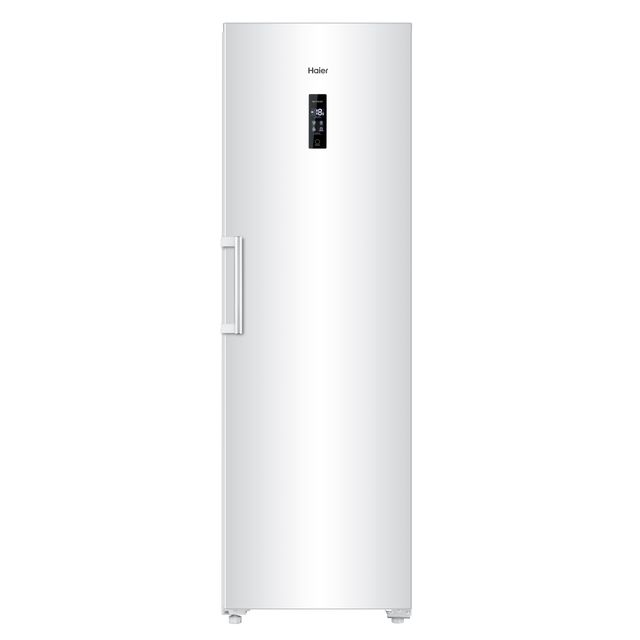 Haier Frost Free Upright Freezer - White - A++ Rated