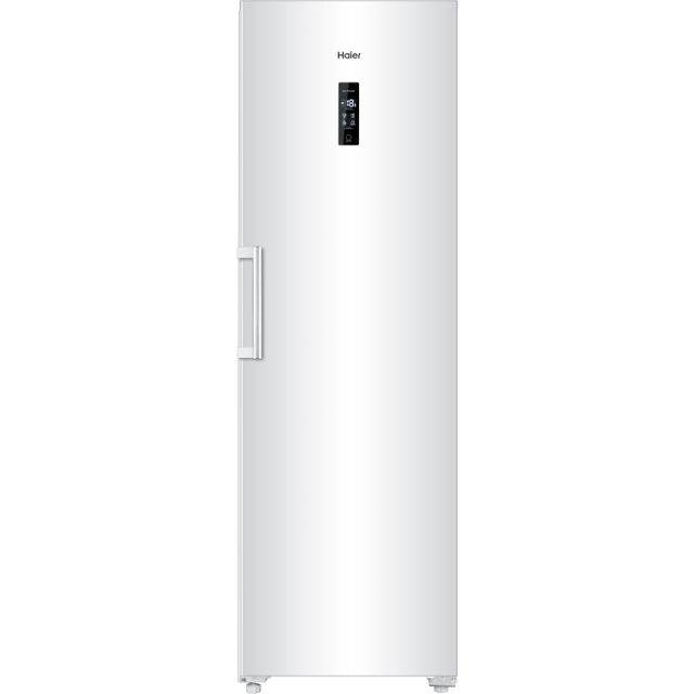Haier H2F-255WSAA Frost Free Upright Freezer - White - A++ Rated