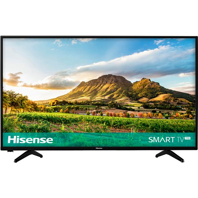 "Hisense H32A5600UK 32"" Smart TV with Freeview Play - H32A5600UK - 1"