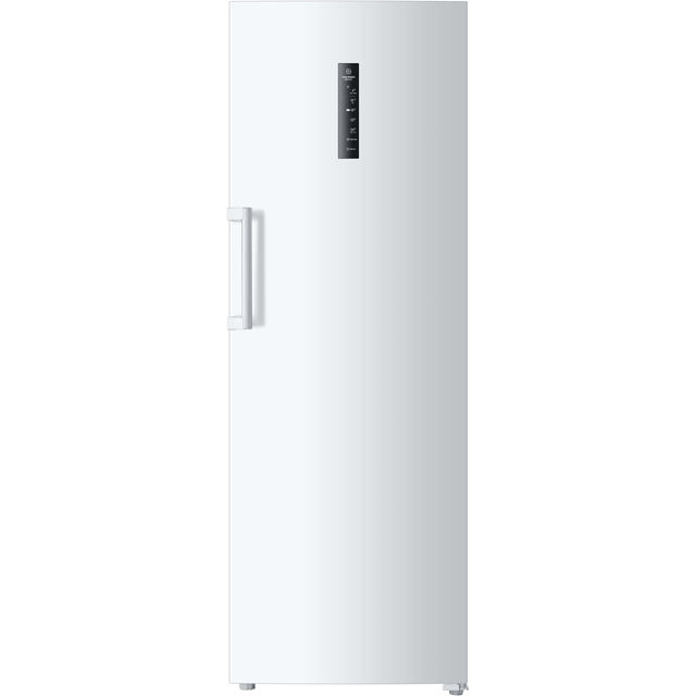 Haier H3F-280WSAAU1 Frost Free Upright Freezer - White - A++ Rated - H3F-280WSAAU1_WH - 1