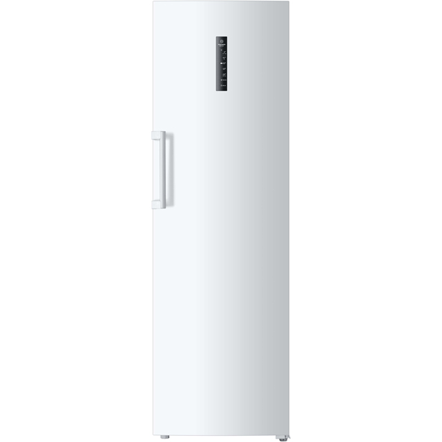 Haier H3F-320WSAAU1 Frost Free Upright Freezer - White - A++ Rated - H3F-320WSAAU1_WH - 1