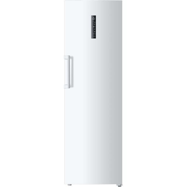 Haier H3F-320WSAAU1 Frost Free Upright Freezer - White - A++ Rated