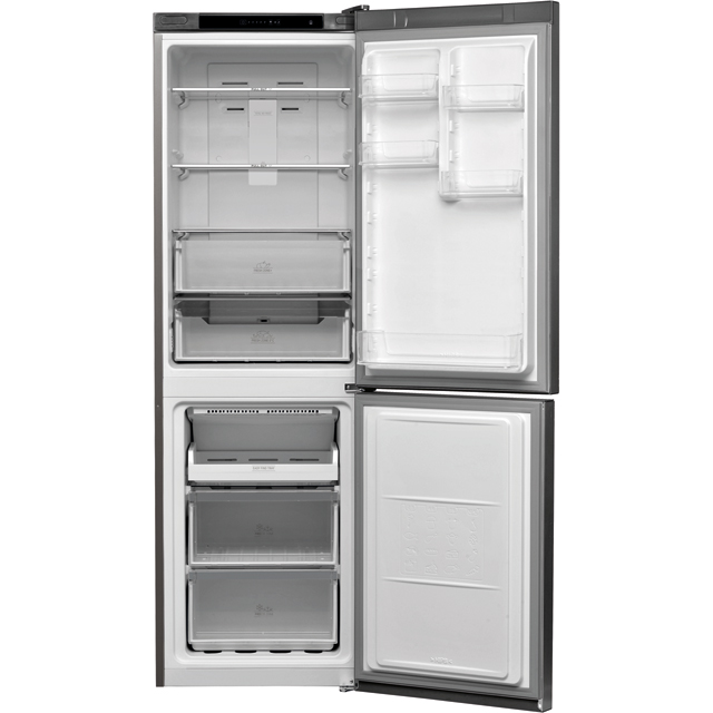 Hotpoint Day1 H3T811IW 70/30 Frost Free Fridge Freezer - White - H3T811IW_WH - 2