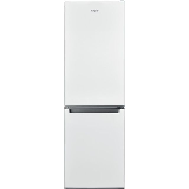 Hotpoint H3T811IW1 60/40 Fridge Freezer - White - A+ Rated