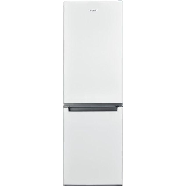 Hotpoint Ltd H3T 811i W DAY 1 338litre Fridge Freezer Class A+ Frost Free White