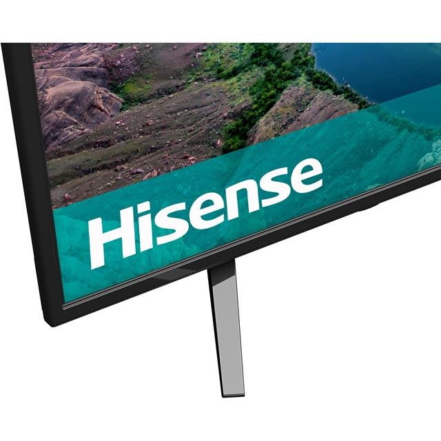 "Hisense H50AE6100UK 50"" Smart 4K Ultra HD TV - Black - H50AE6100UK - 5"
