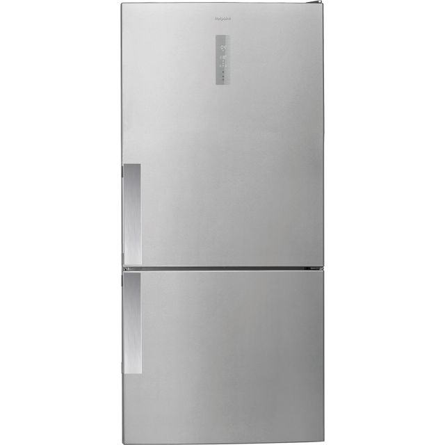 Hotpoint Day1 H84BE72XO3UK American Fridge Freezer - Silver - A++ Rated - H84BE72XO3UK_SI - 1