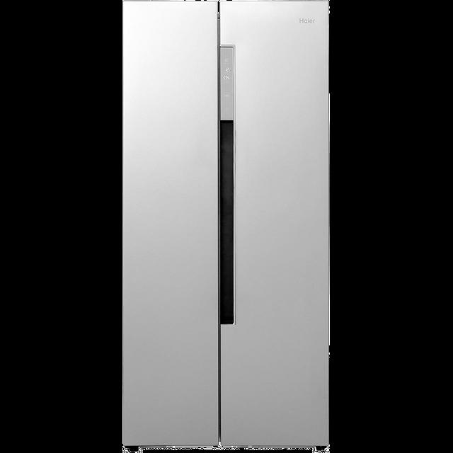 Haier HRF-450DS6 American Fridge Freezer
