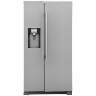 cheapest american style fridge freezers sales and deals. Black Bedroom Furniture Sets. Home Design Ideas