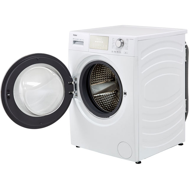 Haier HW120-B14876 12Kg Washing Machine - White - HW120-B14876_WH - 4