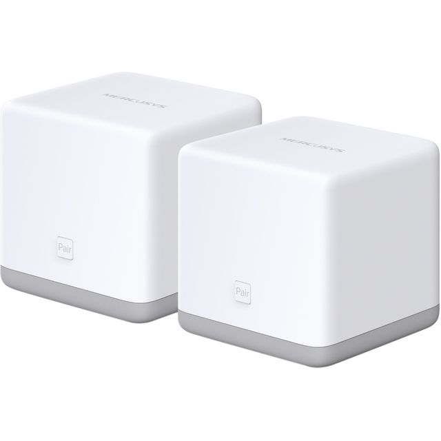 TP-Link Halo S3(2-pack) Mercusys - Wireless speed of up to 300 MbpsMbps