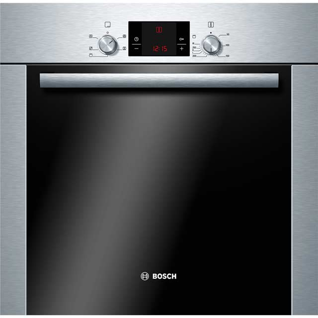 Bosch Serie 6 HBA13B253B Built In Electric Single Oven