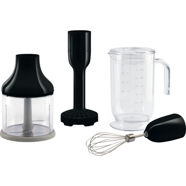 Smeg 50s Retro HBAC01BL Blender Accessories - Black