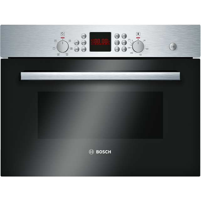 Bosch Serie 6 HBC84H501B Built In Microwave
