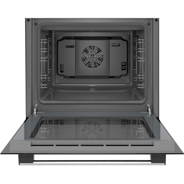 Bosch Serie 2 HBF113BR0B Built In Electric Single Oven - Stainless Steel - HBF113BR0B_SS - 5