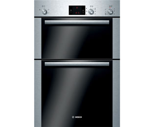 Bosch HBM13B251B Built In Electric Double Oven