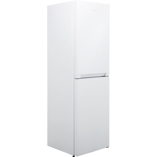 Hotpoint HBNF55181WUK1 50/50 Frost Free Fridge Freezer - White - F Rated