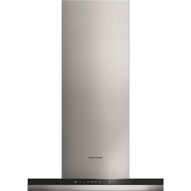 Fisher & Paykel HC60BCXB2 60cm Chimney Extractor Hood Stainless Steel