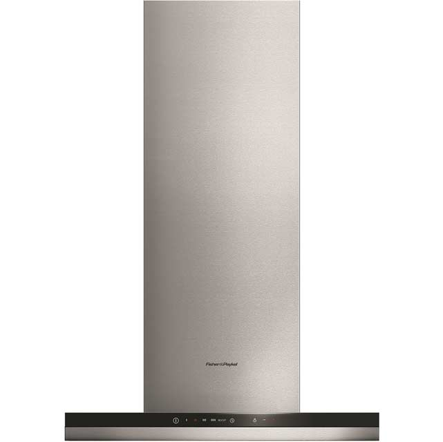Fisher & Paykel Designer HC60BCXB2 60 cm Chimney Cooker Hood - Stainless Steel - A+ Rated - HC60BCXB2_SS - 1