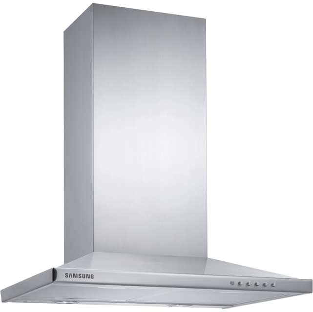 Samsung HC6147BX 60 cm Chimney Cooker Hood - Stainless Steel