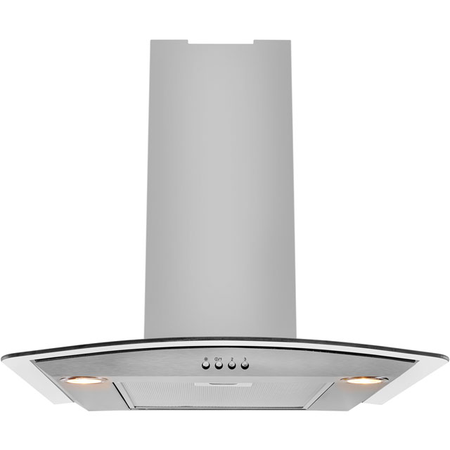 Beko HCG61320X Built In Chimney Cooker Hood - Stainless Steel - HCG61320X_SS - 2
