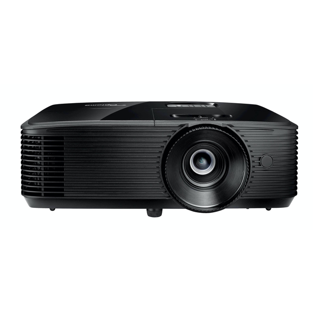 Optoma HD28e Projector - Black
