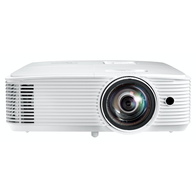 Optoma HD29HST Projector - White