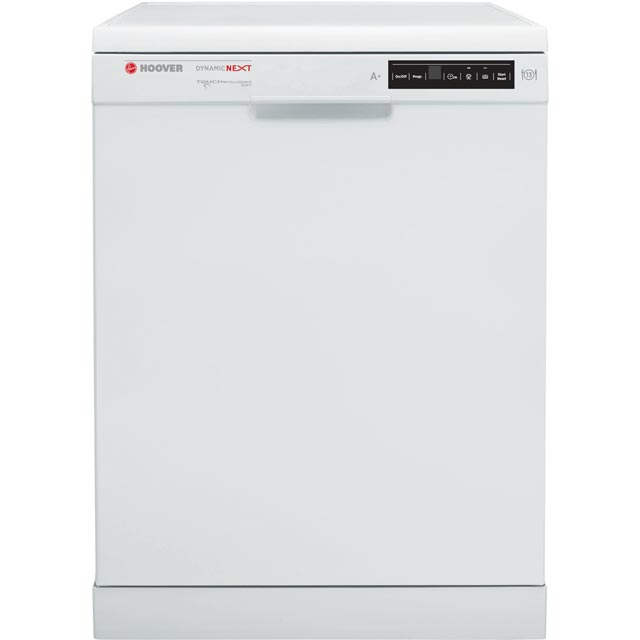 Hoover HDP1D39W Standard Dishwasher - White - A+ Rated Best Price, Cheapest Prices