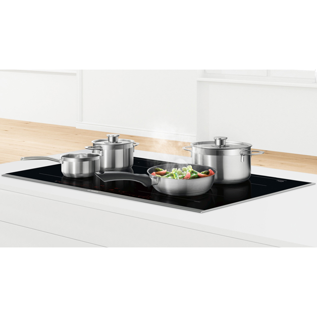 Bosch HEZ390042 Cooking Accessory - Stainless Steel - HEZ390042_SS - 2