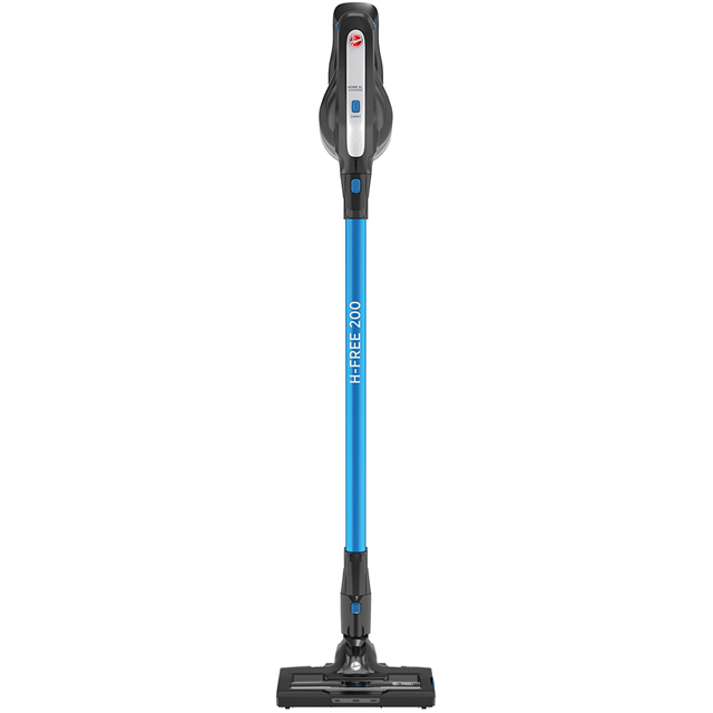 Hoover H-Free 200 XL HF222UXL Cordless Vacuum Cleaner with up to 40 Minutes Run Time - HF222UXL_BKBL - 1