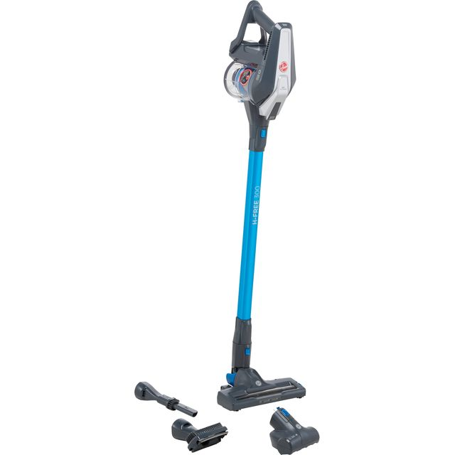 Hoover H-FREE 300 HF322HM Cordless Vacuum Cleaner with up to 40 Minutes Run Time
