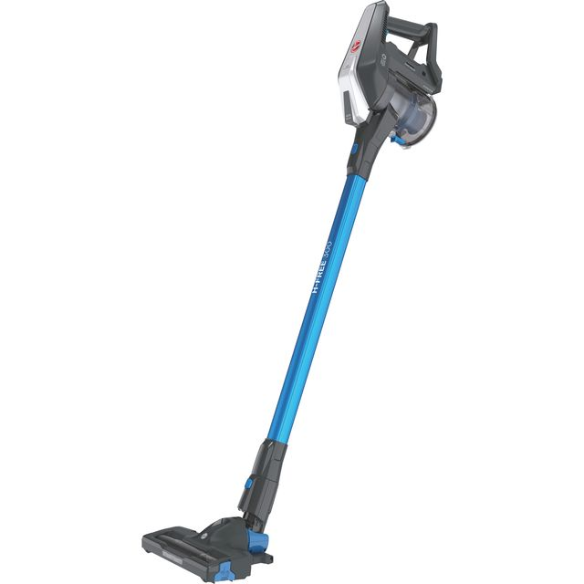 Hoover H-FREE 300 HF322PT Cordless Vacuum Cleaner with up to 40 Minutes Run Time