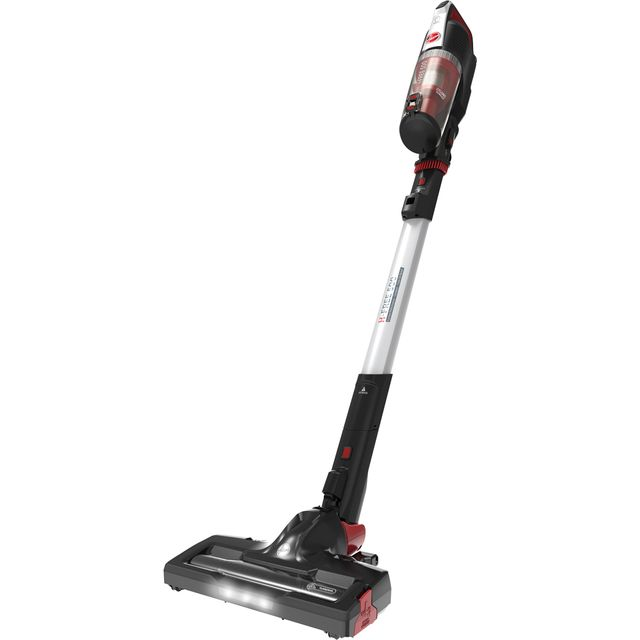 Hoover H-Free 500 HF522BH Cordless Vacuum Cleaner with up to 40 Minutes Run Time - HF522BH_BKRD - 1