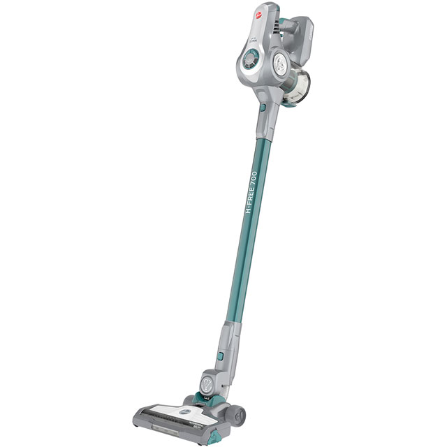 Hoover H-Free 700 Pets XL HF722HCG Cordless Vacuum Cleaner with Pet Hair Removal and up to 35 Minutes Run Time - HF722HCG_GY - 1