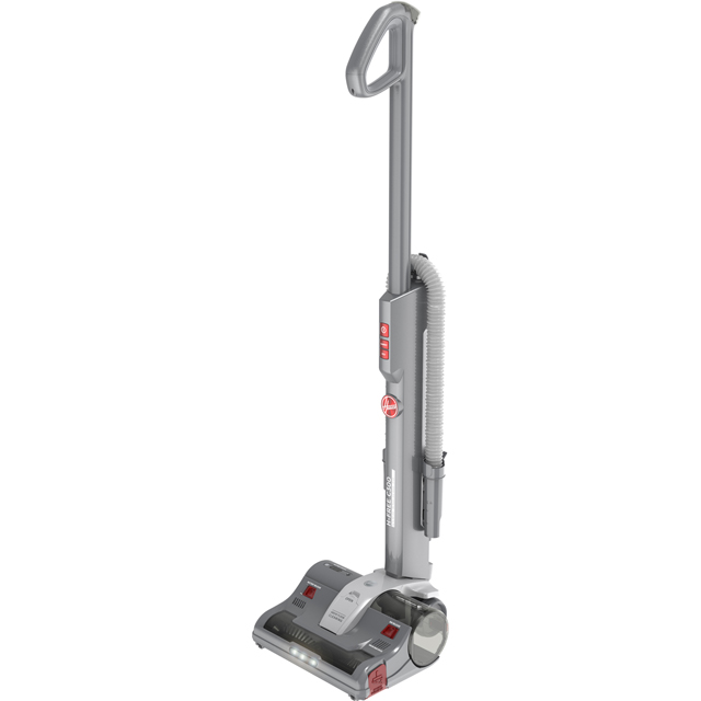 Hoover HFREE C300 HFC216R Cordless Vacuum Cleaner with up to 60 Minutes Run Time