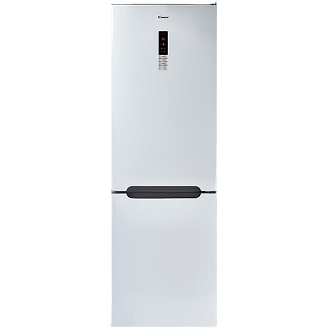 Hoover Logo HHN56182WK 50 Frost Free Fridge Freezer