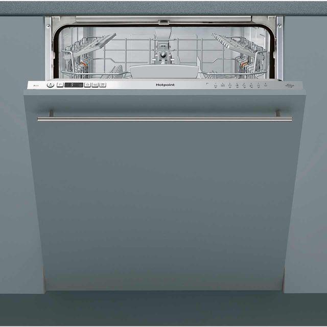 Standard Dishwashers