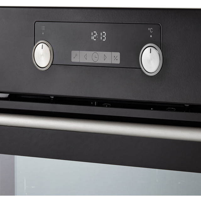 Hisense BI3221AXUK Built In Electric Single Oven - Stainless Steel - BI3221AXUK_SS - 4