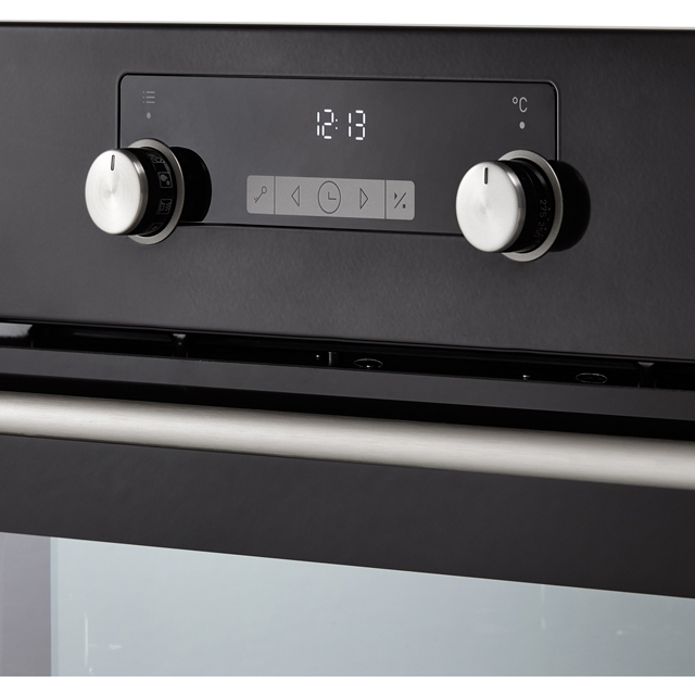 Hisense BI3221AXUK Built In Electric Single Oven - Stainless Steel - BI3221AXUK_SS - 5
