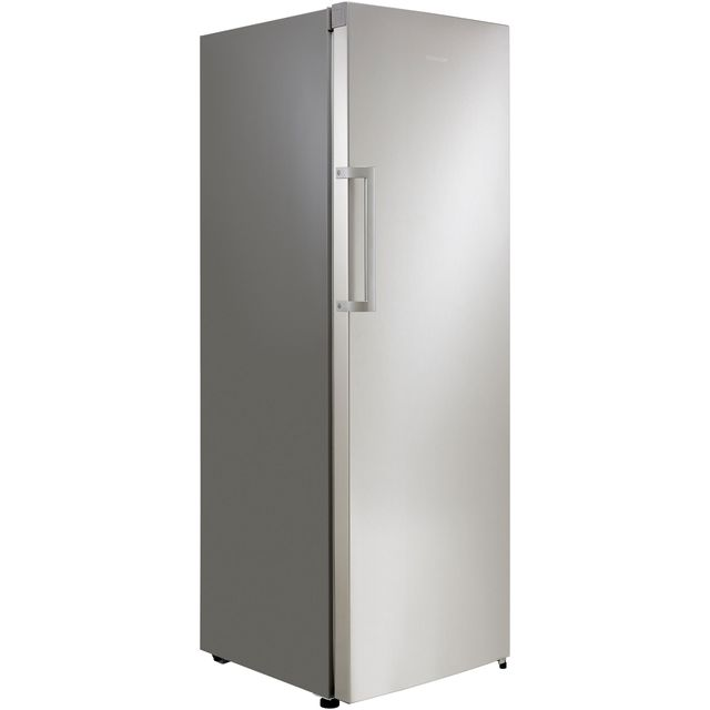 Hisense FV306N4BC11 Frost Free Upright Freezer - Stainless Steel - A+ Rated - FV306N4BC11_SS - 1