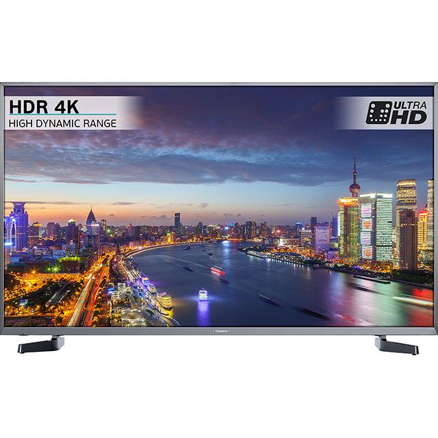 Hisense H50N5900 50'' 4K Ultra HD LED TV