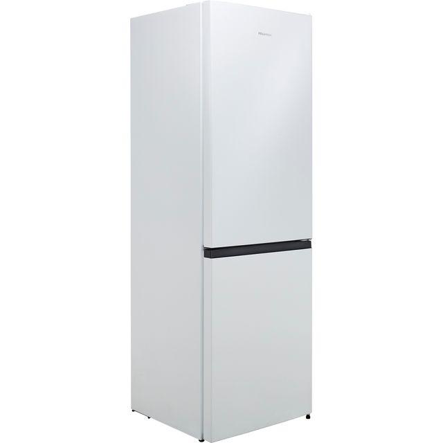 Hisense RB388N4AW10UK 60/40 Frost Free Fridge Freezer - White - F Rated
